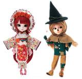 Scarecrow & Kayano