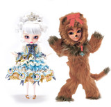 Lion & Angelic Pretty Particia