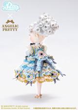 Scarecrow & Angelic Pretty Particia