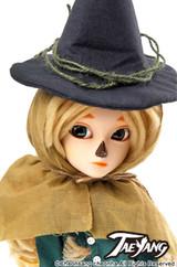 Tin man & Scarecrow-Oz set (F914F913)