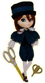 Sample doll / *Old Model (2006 ver.) Souseiseki From Rozen Maiden
