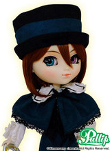 Sample doll / *Old Model (2006 ver.) Souseiseki From Rozen Maiden