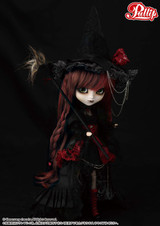 Scarecrow & Wilhelmina