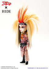 HIDE The First Era – Sari version-