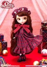 Beginners set: HEIHEI Ribbon-chan