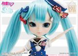 Sample doll / Pullip VOCALOID MIKU (YOKOHAMA DOLL MUSEUM Ver.)