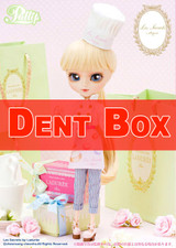 Dent Box / Les Secrets by Laduree