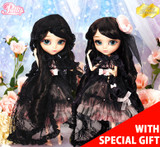 Nanette Erica Ver. &Special Gift