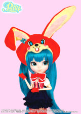 Sample doll / Vocaloid Miku LOL