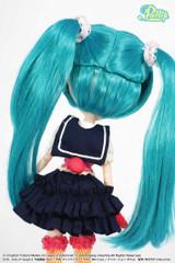 Sample doll / Vocaloid Miku LOL