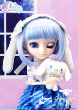 Pre-order*ship out End of July 2021 / Cinnamoroll Stardust ver.
