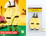 POMPOMPURIN Saruel Pants