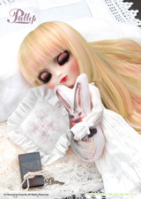 Pre-order*ship out End of October / Seila ~Nocturne~ : Creator's Label