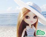 Sample doll/ Purezza