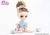 Sample doll /Kiyomi
