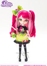 Pre-order*ship out End of November / AKEMI – Acid Candy