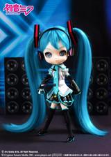 Sample doll / Collection Doll / Hatsune Miku