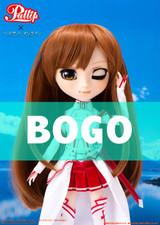 BOGO / Sword Art Online Asuna