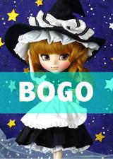 BOGO / Kirisame Marisa from Touhou Project