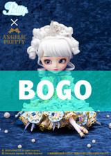 BOGO / Angelic Pretty Particia