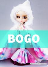 BOGO / Etoile Rosette Version