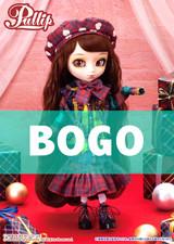 BOGO / HEIHEI Ribbon-chan