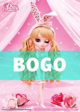 BOGO/ Bonnie