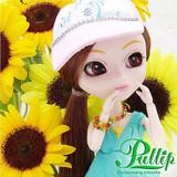 Sample doll / *Old Model(2005 model.)05 purezza