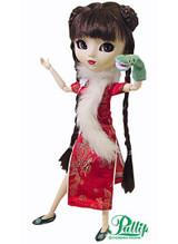 Sample doll / *Old Model(2004 model.)China-china