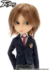 Sample doll / *old Model (2006)Sage