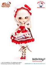 Sample Doll / Hello Kitty ★45th Anniversary