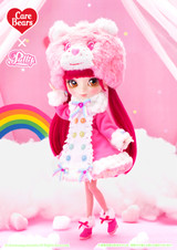 Pre-order*ship out End of January /  Care Bear™ x Pullip Cheer Bear Ver