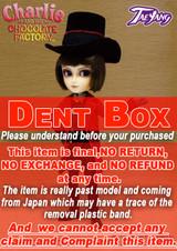 Dent Box / Willy Wonka
