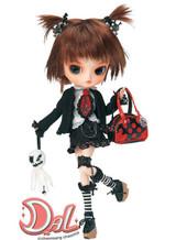 Sample doll / *Old Model drta