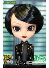 Sample doll / CATWOMAN - SDCC2011-