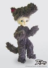Sample doll / Namu Ookamisan(wolf)
