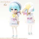 Pre-order*ship out End of  February  / ISUL Little Twin Stars KIKI