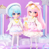 Pre-order*ship out End of  February  /GS favorite: Little Twin Stars KIKI& LALA (P278,I948)