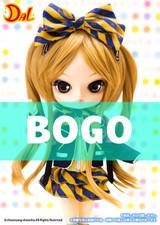 BOGO /  Manuel