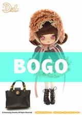 BOGO /  Quince