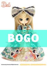 BOGO / Dana