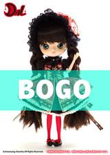 BOGO /  Alpin