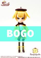 BOGO /  POMPOMPURIN