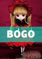 BOGO /  SHINKU From ROZEN MAIDEN