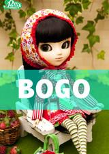 BOGO /  Ddalgi
