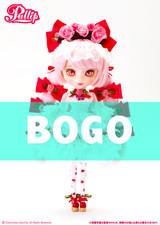 BOGO /  The Secret Garden of Rose Witch