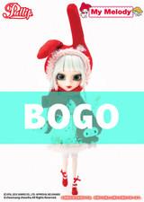 BOGO / My Melody x HEN-NAKO
