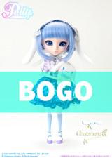 BOGO / Cinnamoroll Stardust ver.