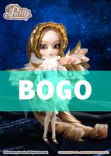 BOGO /  Minervah