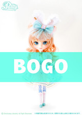 BOGO /  Evangeline